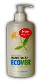 """Жидкое мыло для рук """"Эковер"""" Апельсин 250мл."""