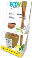 Натуральный освежитель воздуха(Лимонное дерево) Ecover 250мл