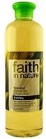 """Гель пена для душа и ванны 400мл """"faith in nature"""" с Морскими водорослями"""