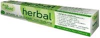 Зубная паста органическая лечебные травы (phyto shield)Гербал 100гр