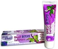 Лечебно профилактическая детская зубная паста(phyto shield)растительная со вкусом лесных ягод 75гр