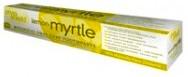 Зубная паста органическая натуральная с Лимонным миртом(phyto shield) 100гр