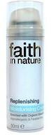 """Увлажняющий и питательный крем для лица """"faith in nature"""" 50мл"""