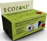 Экологический удалитель накипи для стиральной и посудомоечной машин Ecozone 6 табл. х 30 гр